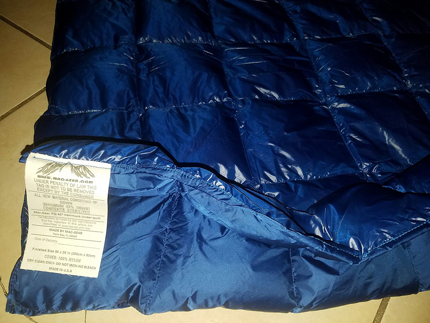 cleverhiker quilts quilt equipment blog revelation enlightened backpacking review