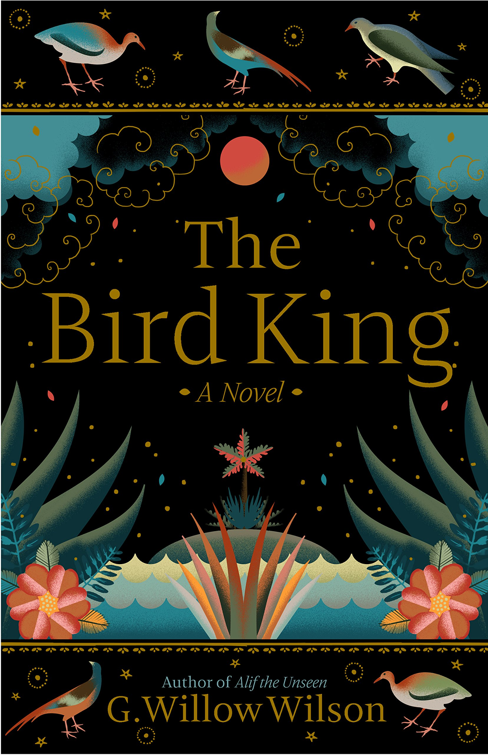 Image result for bird king g willow wilson