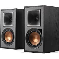 Klipsch R-51PM 2-Way Powered Monitor Bluetooth Speaker Pair