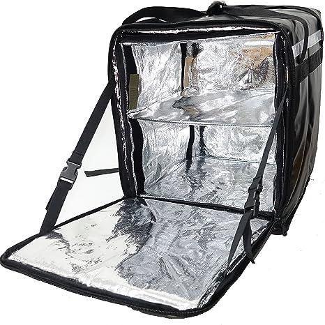 PK-76BB: mochila de envío para corredor de bicicleta, bolsa ...