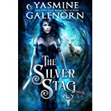 The Silver Stag (The Wild Hunt Book 1)