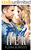 Find Her (Texas Hearts Series Book 2)