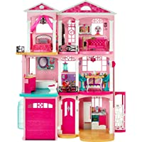 Barbie Mattel FFY84 - Barbie Traumvilla Puppenhaus
