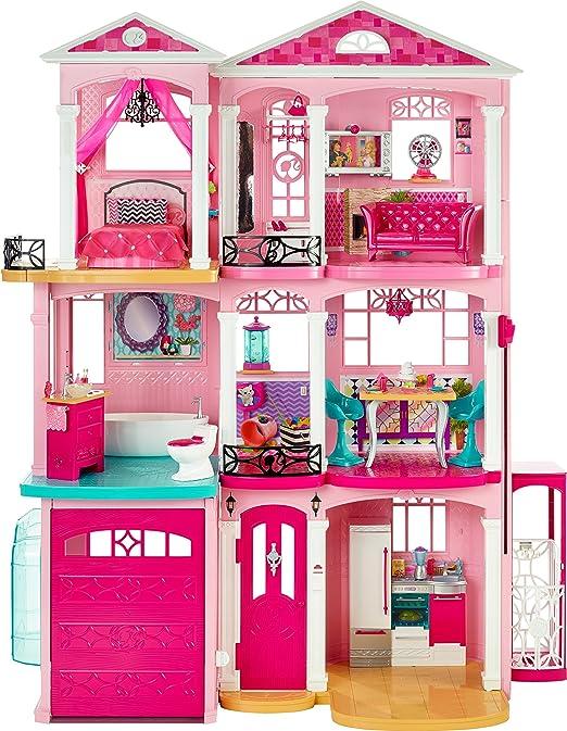 101 opinioni per Barbie FFY84- Casa Dei Sogni