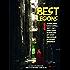 BEST LEGIONS I: Selezione dei migliori racconti pubblicati da Independent Legions nel 2016