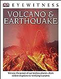 DK Eyewitness Books: Volcano & Earthquake