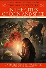 The Orphan's Tales: In the Cities of Coin and Spice Paperback
