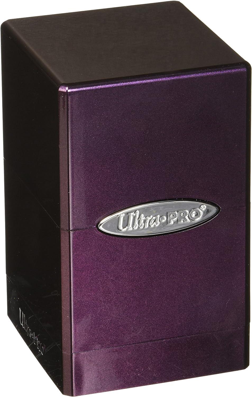 Ultra Pro E-85517 Caja de Cubierta de Torre de satén, Atardecer Tropical Radiante: Amazon.es: Juguetes y juegos