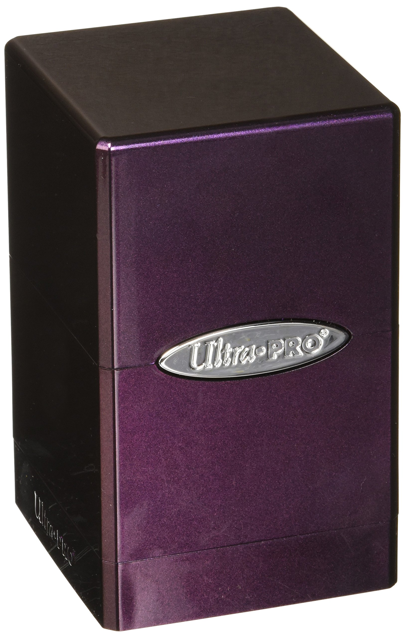 Deck Box: Radiant Tropical Sunset Satin Tower by Ultra Pro