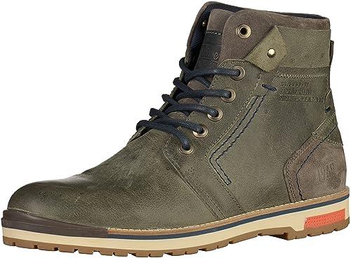 s.Oliver Herren 15212 Combat Boots