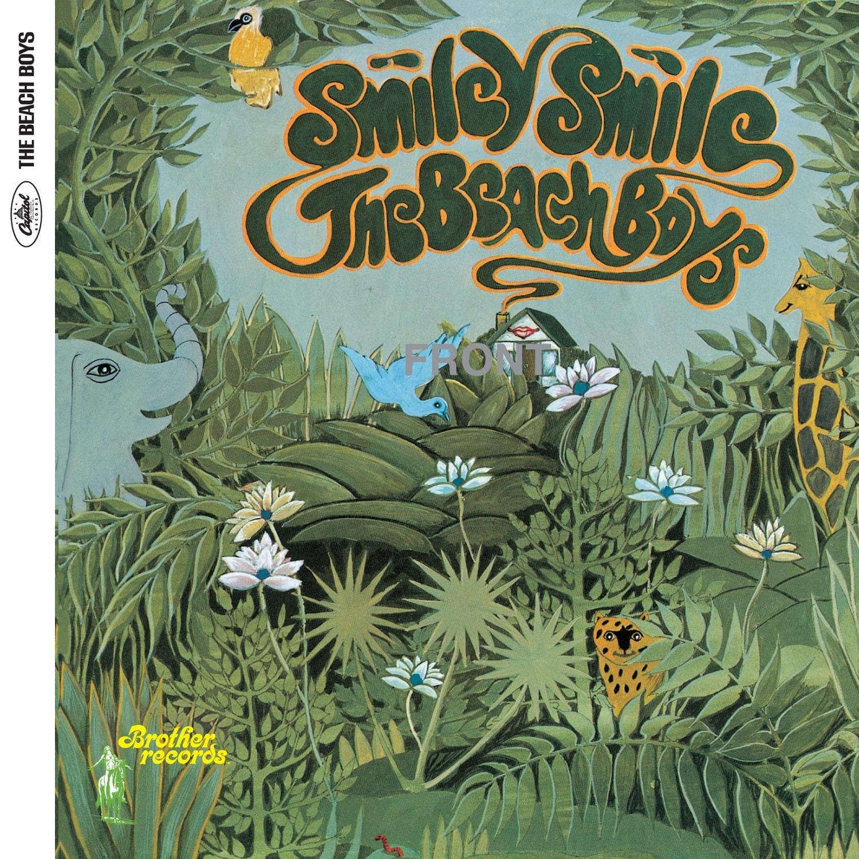 Smiley Smile (Mono & Stereo Remastered)
