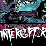 Interceptor (Issues) (5 Book Series)