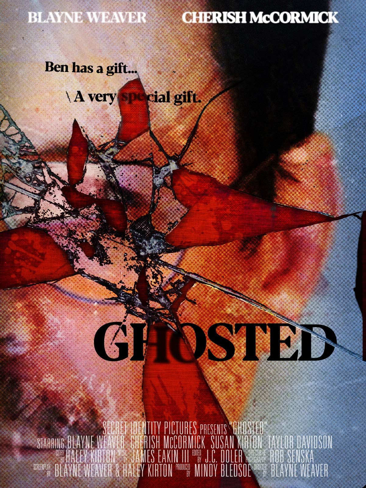 Ghosted on Amazon Prime Video UK