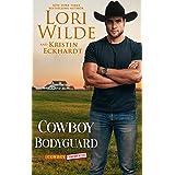 Cowboy Bodyguard: A Western Romance (Cowboy Confidential Book 4)
