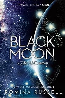 Amazon zodiac ebook romina russell kindle store black moon zodiac fandeluxe Epub