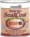Rust-Oleum Zinsser 824H 1-Quart Bulls Eye Sealcoat Wood Sealer