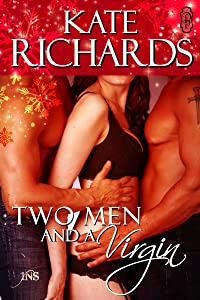 Two Men and a Virgin (1 Night Stand Series Book 148)