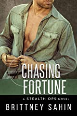 Chasing Fortune (Stealth Ops Book 8) Kindle Edition