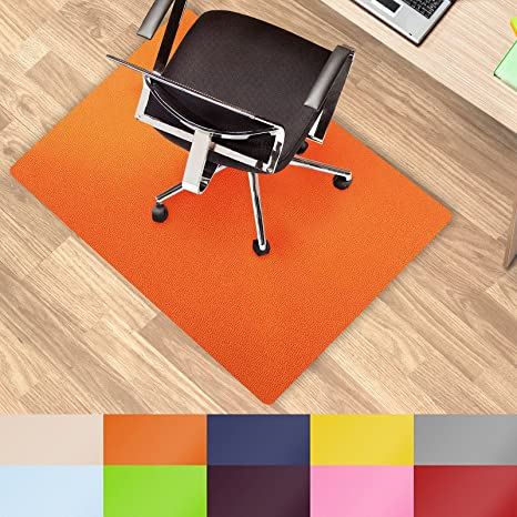 Superieur Casa Pura Office Chair Mat Hard Floor   30u0026quot;x48u0026quot; | Desk Floor Mats