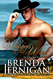Whispers on the Wind:  Western Historical Romance (Misfit series Book 3)