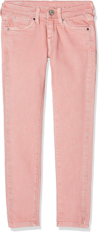 Pepe Jeans M/ädchen Jeans PIXLETTE