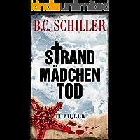 Strandmädchentod - Thriller (German Edition)