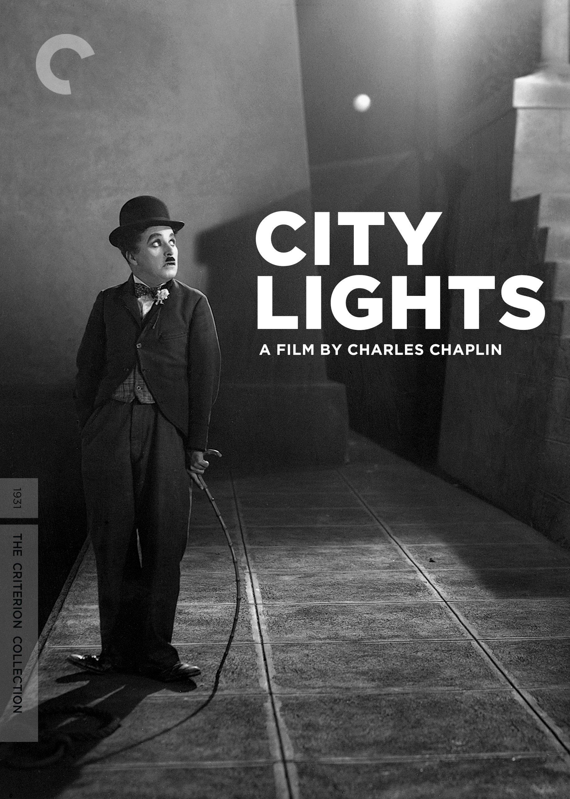 Watch City Lights (Silent)   Prime Video