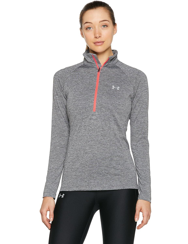 Under Armour Tech 1//2/Zip Twist Sweat-shirt Femme