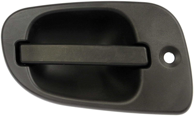 Dorman 760-5208 Driver Side Exterior Door Handle