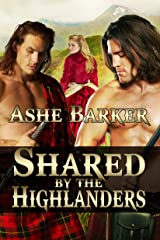 Shared by the Highlanders Kindle Edition
