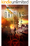 Origins of Hope: Book One of The Cataclysm Series