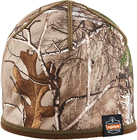 Realtree Camo Knit Stocking Hat Beanie Camouflage