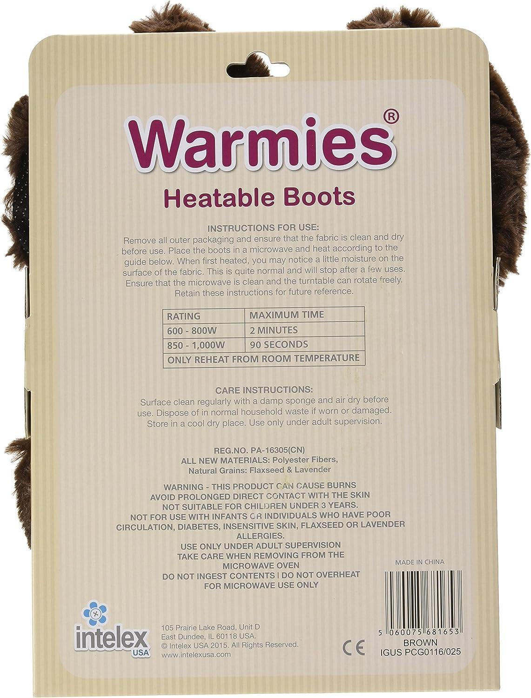 Amazon.com: Intelex Cozy Body Botas, FW-BOO-3, Boot, talla ...