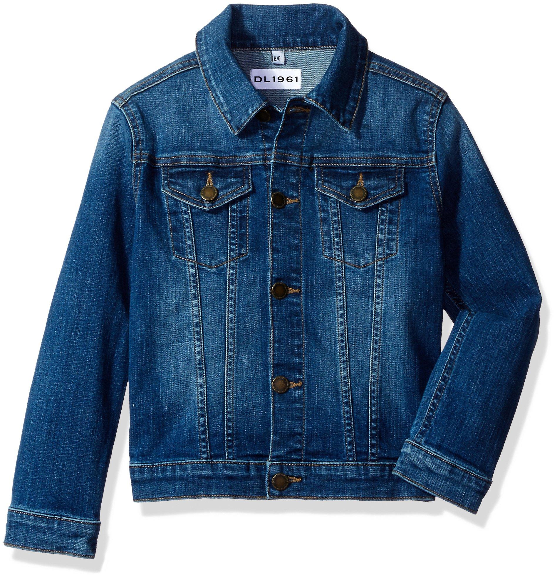 DL1961 Manning Jacket-Toddler Boys-Scope, 6/6x