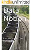Data Notion: Introduction to Data Management