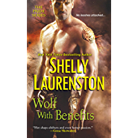 Wolf with Benefits (The Pride Series Book 8)