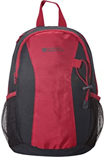 Mountain Warehouse Dash Estralle 10L el petate - Bolso Durable, petate del Accesorio de la