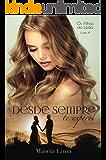 Desde Sempre te Esperei (Filhos do Leão Livro 4) (Portuguese Edition)