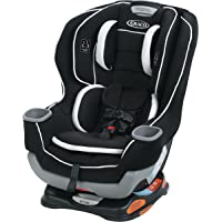 Graco Extend2Fit - Asiento convertible para coche