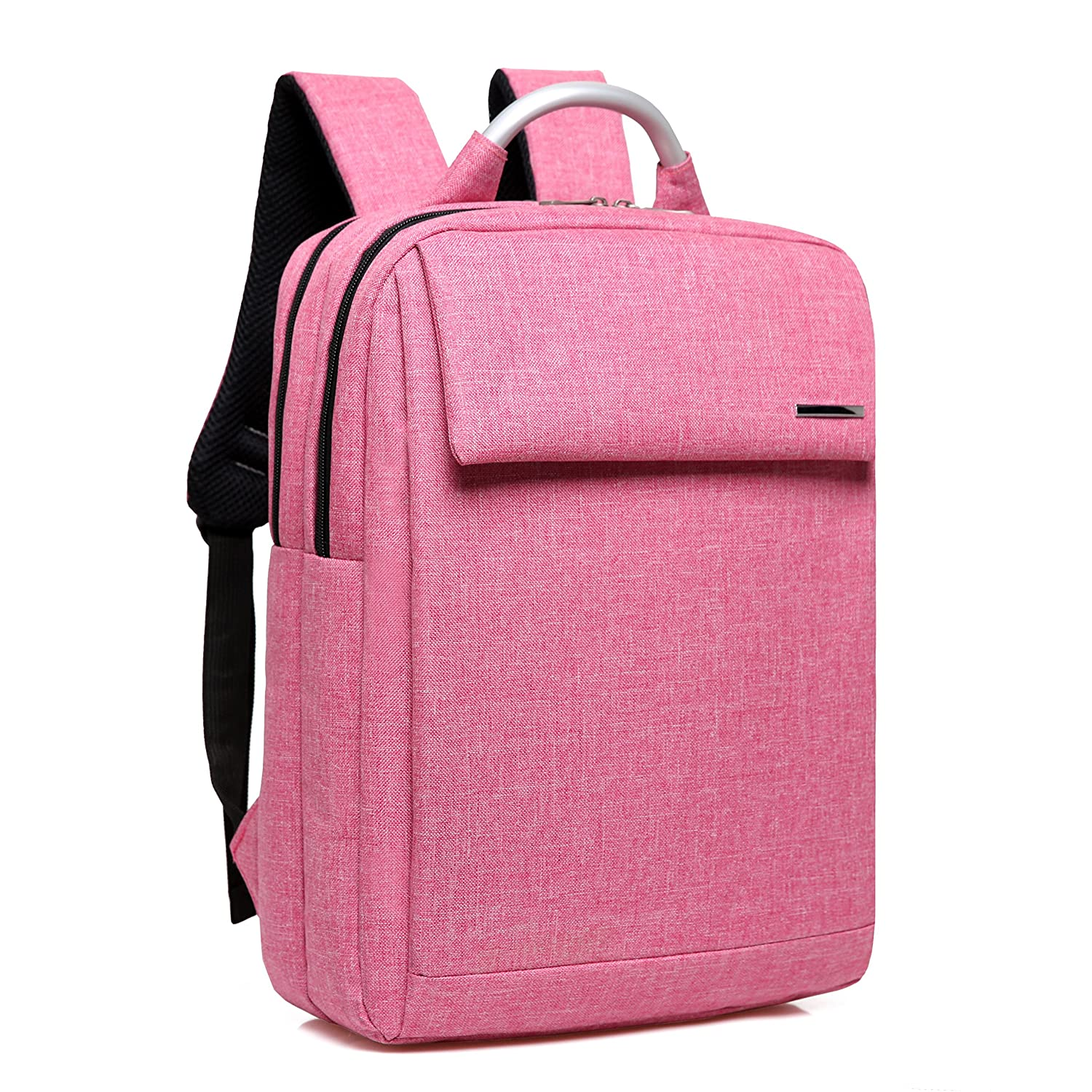 a8f9be268 Kamay's Backpack Laptop Bag School Rucksack Fashion Slim Multifunction  Professional Business Water Resistant Polyester with Luxury