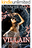 Villain (Starlight Book 2)
