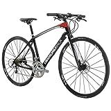 Diamondback Bicycles 2016 Interval Complete READY RIDE Performance Hybrid Bike