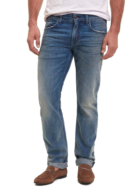 Robert Graham Unleash Woven Jeans Classic Fit