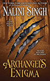Archangel's Enigma (A Guild Hunter Novel)
