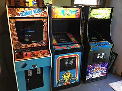 Image result for classic arcade games images