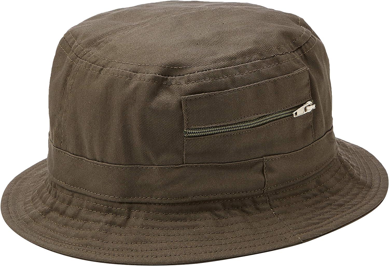 Mount Hood Unisex Montreal Bucket Hat
