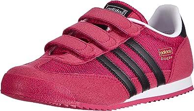 adidas M17083 - Zapatillas de Running de competición de Material Sintético Niñas, Color Multicolor, Talla 35 EU: Amazon.es: Zapatos y complementos