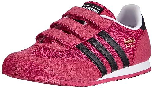 Adidas Dragon CF C, Zapatillas Ragazza: Amazon.es: Zapatos y complementos
