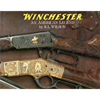 Winchester: An American Legend (English Edition)