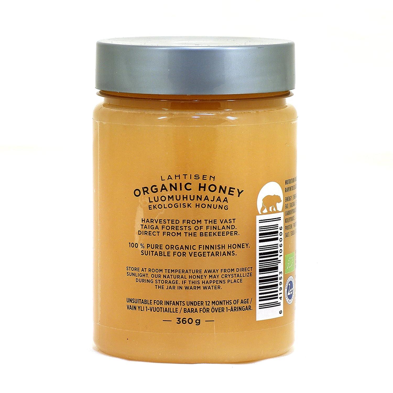 bdbee20501abe Lahtisen Forest Honey. Organic